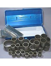 特殊工具 汎用ブッシュ交換治具セット コマ番号1~34セット