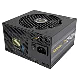 Antec Earthwatts Gold Pro Series EA750G Pro 750W Semi-Modular, 80 PLUS GOLD, 120mm Silent Fan, PhaseWave Design, 7 Year Warranty