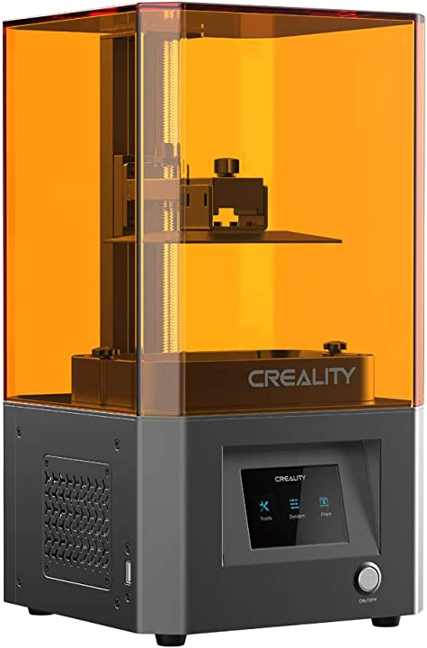 Stampante 3d - comgrow creality ld002r stampante 3d lcd per fotocopiatura in resina uv 3DPLD-002RMCOMVHY7J