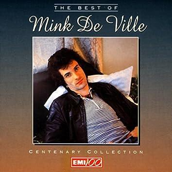 The Best Of Mink Deville