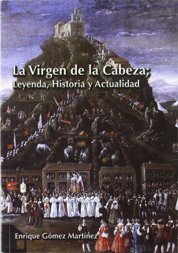 La Virgen De La Cabeza