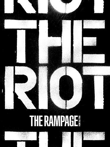 THE RIOT(CD+Blu-ray Disc2枚組)(通常盤)