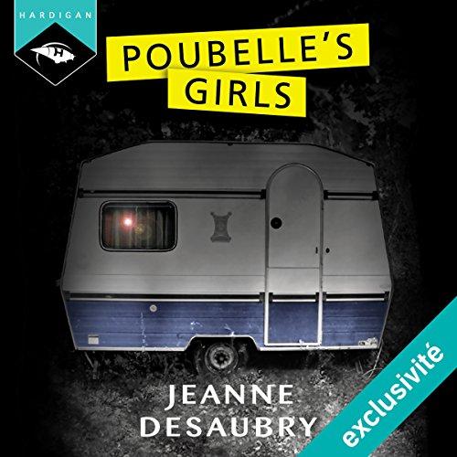 Couverture de Poubelle's Girls