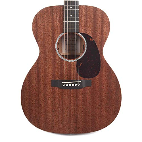 Martin Road Series 000-10E Solid Sapele w/Soft Case