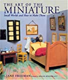 Go to Art of the Miniature