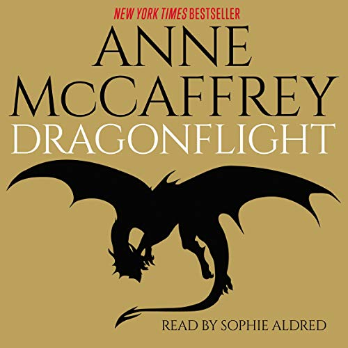 Couverture de Dragonflight