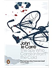 The spy who came in from the cold: John le Carré