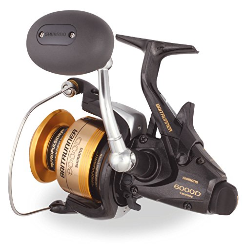 what is the best shimano baitrunner 8000d 2020