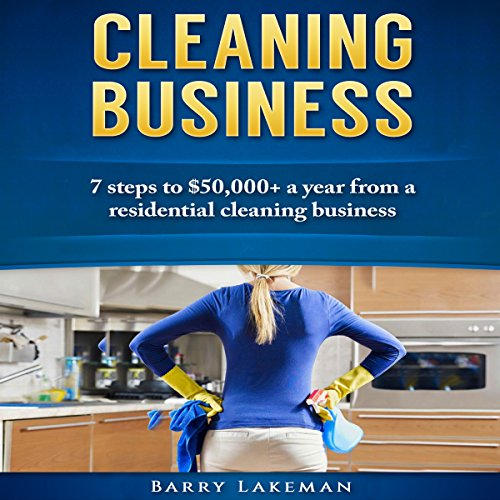 Cleaning Business Titelbild