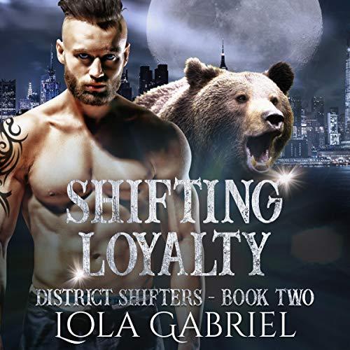 Shifting Loyalty Titelbild