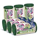 Handy Bag 20 L Basura 20L, 90% Reciclado, Extra Resistentes, 90...