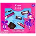 Luna Star Naturals Klee Kids Natural Mineral Makeup 4 Piece Kit