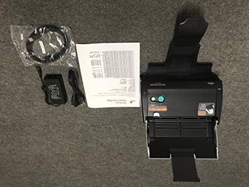 Fujitsu ScanSnap S510 Sheet-fed S