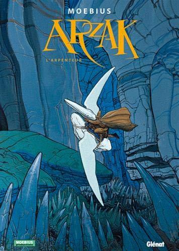 Arzak - Tome 01: L'Arpenteur