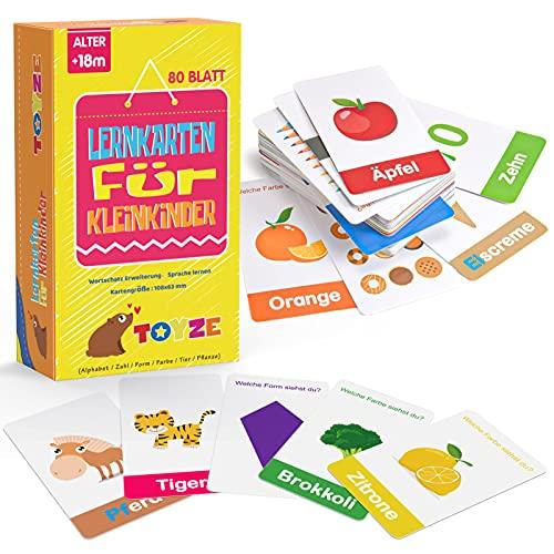 Hotifts Spielzeug ab 2 3 4 5 6 Jahre Junge, Montessori Spielzeug ab 2-6 Jahre Lesen Lernen Mädchen Spielzeug kinderspielzeug ab 2-6 Jahre Geschenke zur Einschulung Junge Mädchen Geschenke 2-6 Jahre