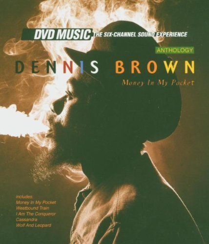 Money in My Pocket: Anthology 1970-1995 by Dennis Brown (2002-06-18)