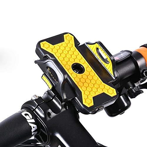Universal-Fahrradtelefonhalter Fahrradlenkerhalter für GPS-Handys
