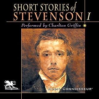 The Short Stories of Robert Louis Stevenson, Volume 1 cover art