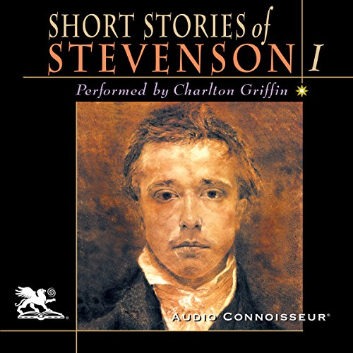 The Short Stories of Robert Louis Stevenson, Volume 1 audiobook cover art