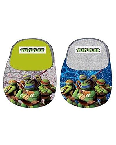 TORTUGAS NINJA Teenage Mutant Ninja Turtles Hausschuhe, 0, 0, 0