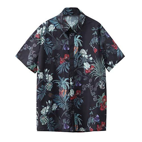 HROIJSL Camouflage t Shirt Herren Coole Shirts Trachten Vans Jeans Slim fit Hemd Langarm Polo Hemden Tshirt teilig Sakko Supreme Hoodie Social Club Herren Sommer T-Shirt Slim Fit
