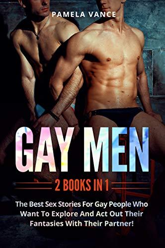 Men great gay sex having The 29