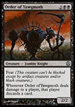 Magic: the Gathering - Order of Yawgmoth - Duel Decks: Phyrexia vs The Coalition