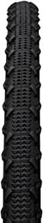 Ritchey SpeedMax Cyclocross Bike Tire 700c - for Cyclocross, Gravel, and Adventure Bikes, Clincher, Wire Bead