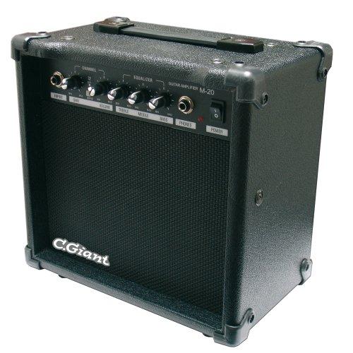 C.GIANT Gitarrenverstärker M-20 A034344