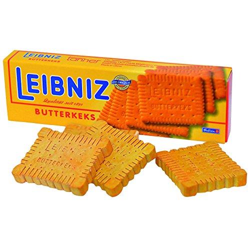 Christian Tanner 0973.6 - Leibniz Butterkeks aus Holz