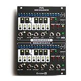 Division 6 Dual Mini Sequencer V2 Eurorack DIY Kit