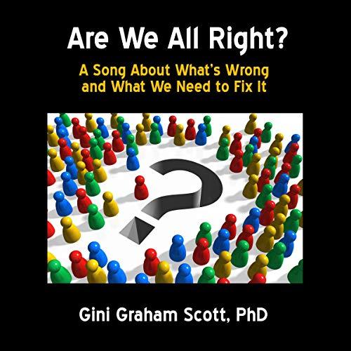 Are We All Right? Titelbild
