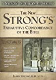 Best Bible Concordances - New Strong's Exhaustive Concordance Review