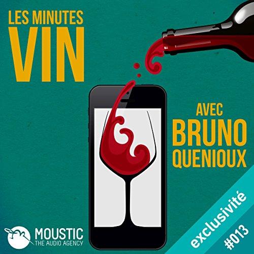 Couverture de Le mythe de la Bourgogne (Les Minutes Vin 13)