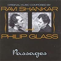 Passages by Ravi Shankar (1990-08-21)