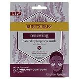 Burt's Bees Burts Bees Renewing Natural Hydrogel Eye Mask 1 Pc