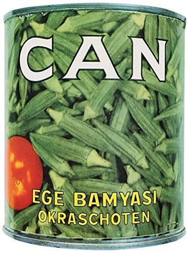 Ege Bamyasi (Lp+Mp3) [Vinyl LP]