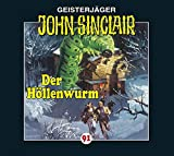 John Sinclair Edition 2000 – Folge 91 – Der Höllenwurm