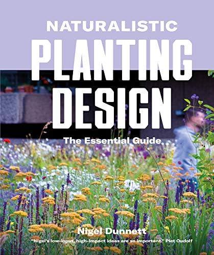 Naturalistic Planting Design product image