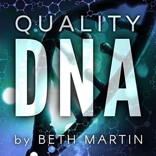 Couverture de Quality DNA