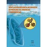 Manual de Ventilación Mecánica no Invasiva en Medicina de Urgencias y Emergencias