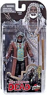 McFarlane Toys The Walking Dead Comic Book Ezekiel Action Figure [Color]