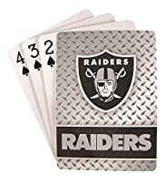 NFL Oakland Raiders Playing Cards