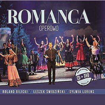 Romanca Operowo
