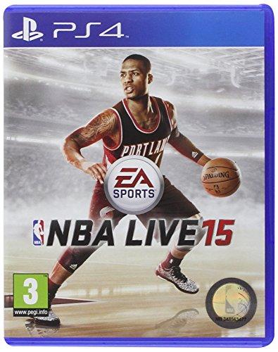 NBA Live 15 [Importación Francesa]