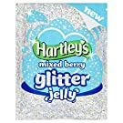 Hartley's Mixed Berry Flavour Glitter Jelly, 100g