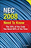 NEC® 2008 Need to Know...