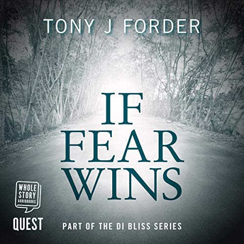 If Fear Wins audiobook cover art