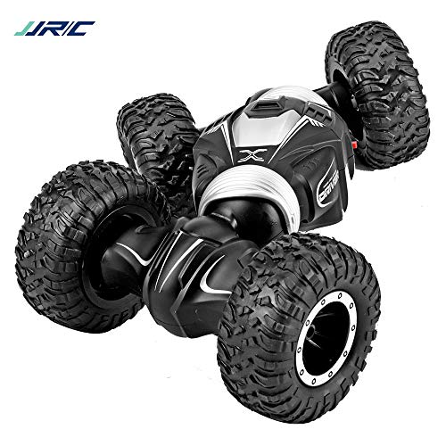 Yiwa JJRC Q70 Modelauto van Stunt met vier wielen voor voertuig, afstandsbediening, formule
