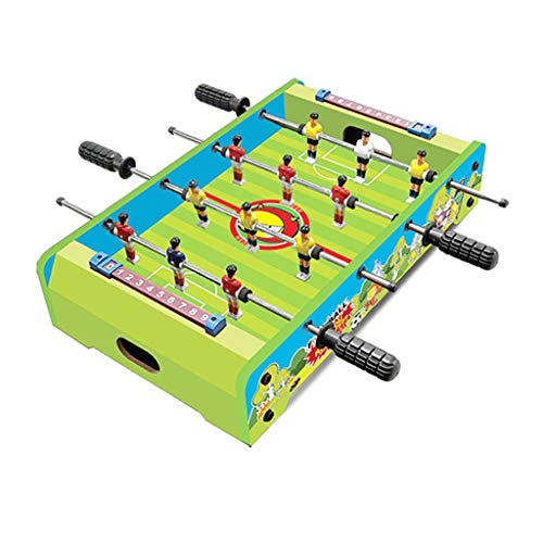 Find Discount Football Table Foosball Tables Football Games Wood Fiberboard Non-Slip Texture Handle ...
